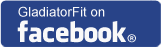 GladiatorFit Personal Training on Facebook